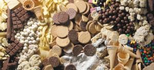 SugaRich Food Mix